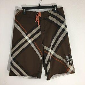 Billabong Parko Signature Boardshort swim trunks